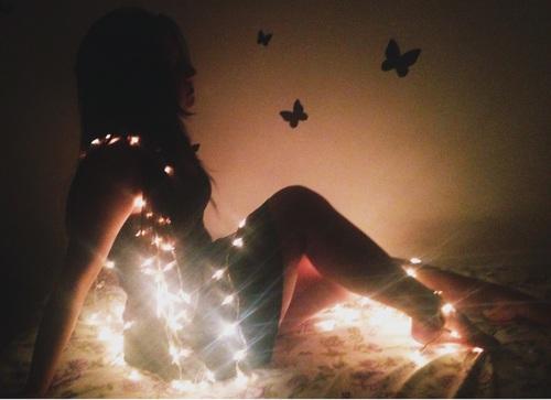 20 ideas para tomar fotos únicas con luces de navidad   ideas ...