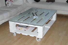 consejos a tener en cuenta en la construccin de mesas con pallets - Mesa Con Palets