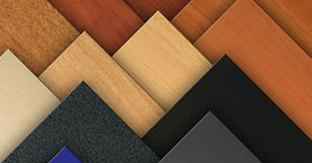 Tipos de materiales para muebles de cocina: Tips para elegir • Ideas ...