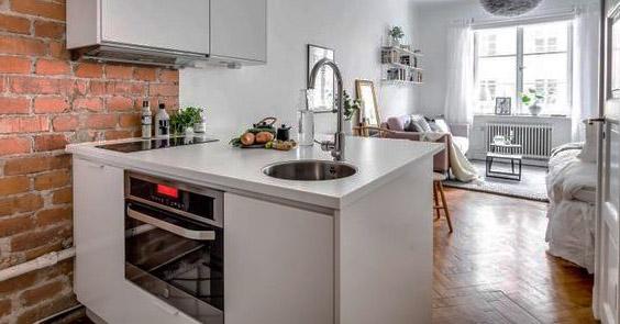 Ideas creativas donde siempre aprendes algo nuevo for Muebles cocina economicos